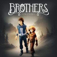 Brothers : A Tale of Two Sons - Nintendo Switch