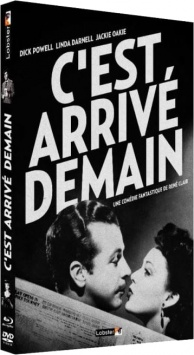 C'est arrivé demain (1944) de René Clair