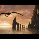 Dragons (2010) de Dean DeBlois & Chris Sanders – Capture Blu-ray