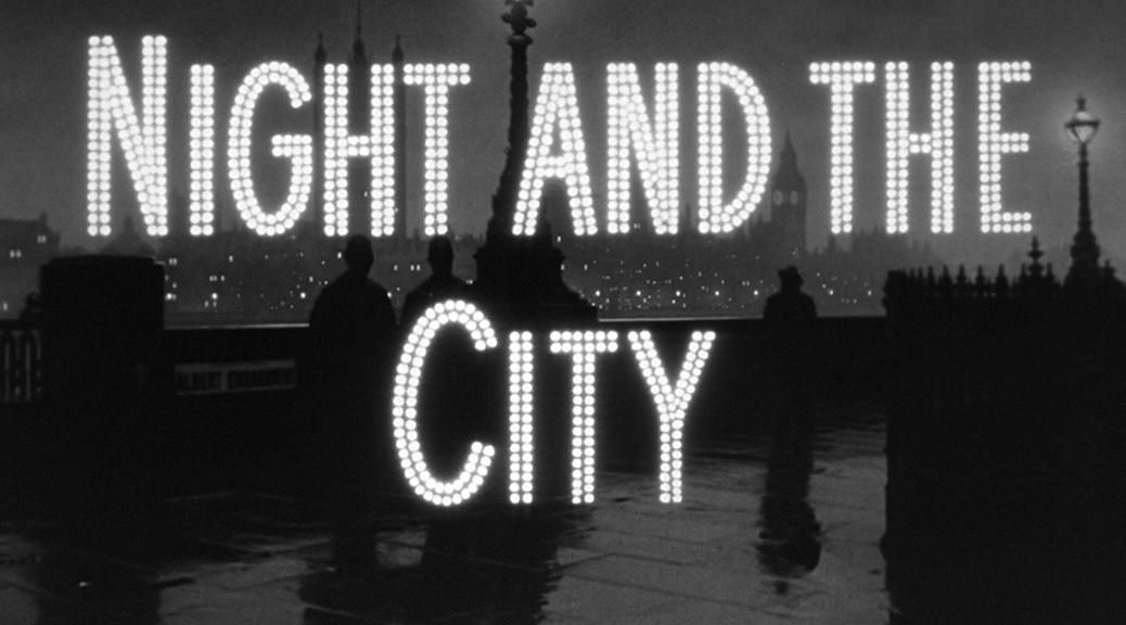 Les Forbans de la nuit - Image une test BRD
