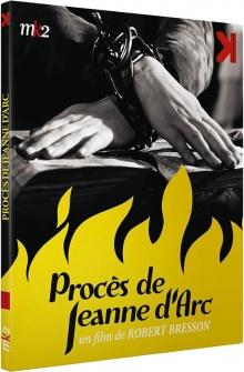 Le Procès de Jeanne d'Arc (1962) de Robert Bresson