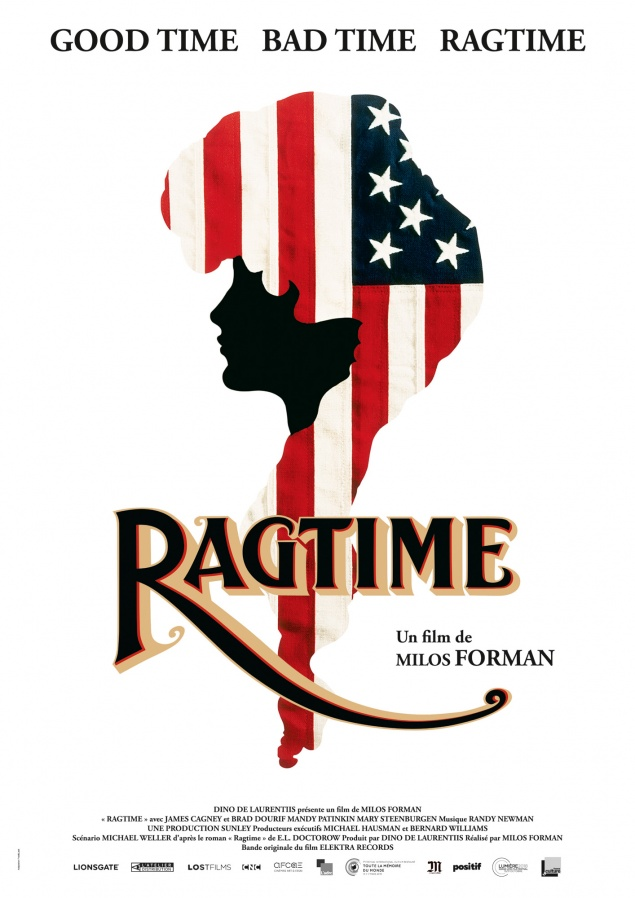 Ragtime - Affiche 2019