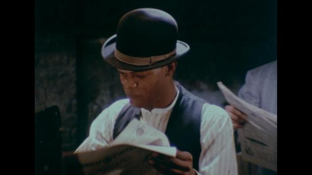 Ragtime - Samuel L. Jackson - Bonus Blu-ray Arte