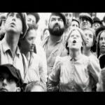 Ragtime - Mariclare Costello interprétant l'anarchiste Emma Goldman - Bonus Blu-ray Arte (scène coupée)
