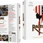 Ragtime - Jaquette Blu-ray