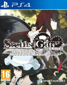 Steins;Gate Elite - Playstation 4