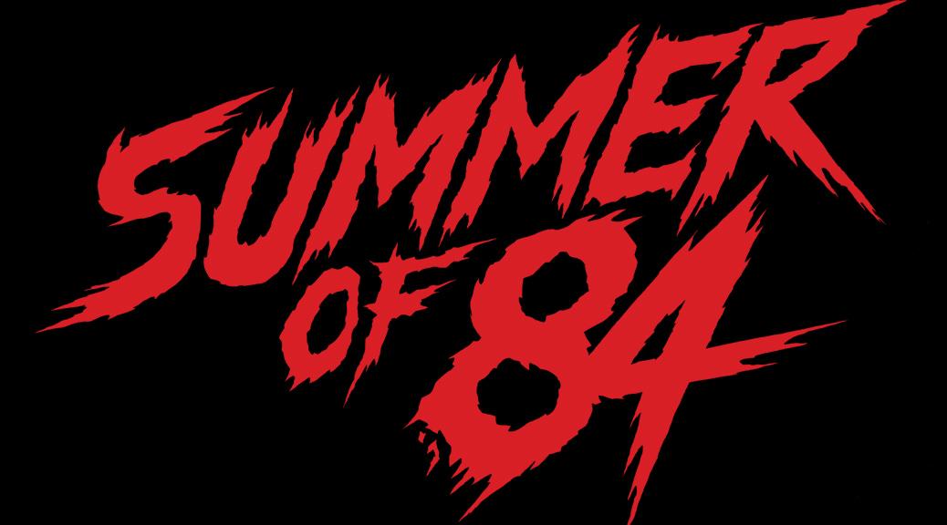 Summer of '84 - Image une fiche film
