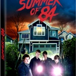 Summer of '84 - Jaquette Blu-ray