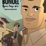 Buñuel après l'âge d'or - Affiche