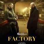 Factory - Affiche