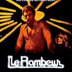 Le Flambeur - Affiche 1975