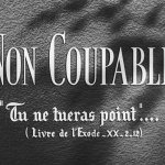 Non Coupable