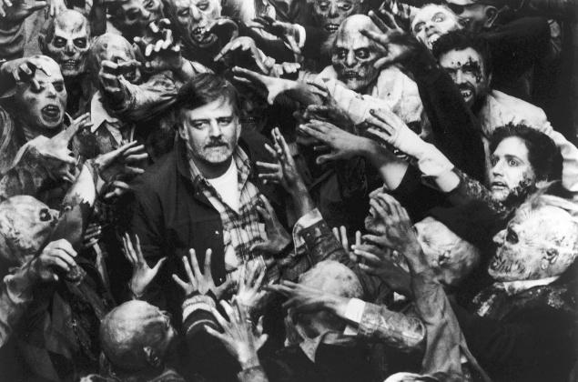 Romero - Zombie