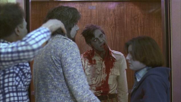 Zombie - Capture Blu-ray Director's Cut - ESC