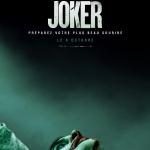 Joker - Affiche teaser
