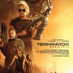 Terminator: Dark Fate - Affiche