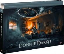 Donnie Darko (2001) de Richard Kelly - Édition Coffret Ultra Collector - Packshot Blu-ray