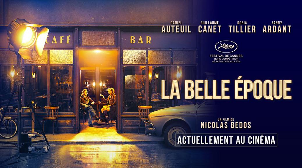 La Belle époque - Image une fiche film