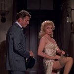 Elmer Gantry - Capture Blu-ray Wild Side