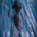 Freedom - Affiche