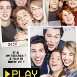 Play - Affiche
