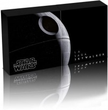Star Wars : La Saga Skywalker - Coffret Exclusif Fnac - Packshot Blu-ray 4K Ultra HD