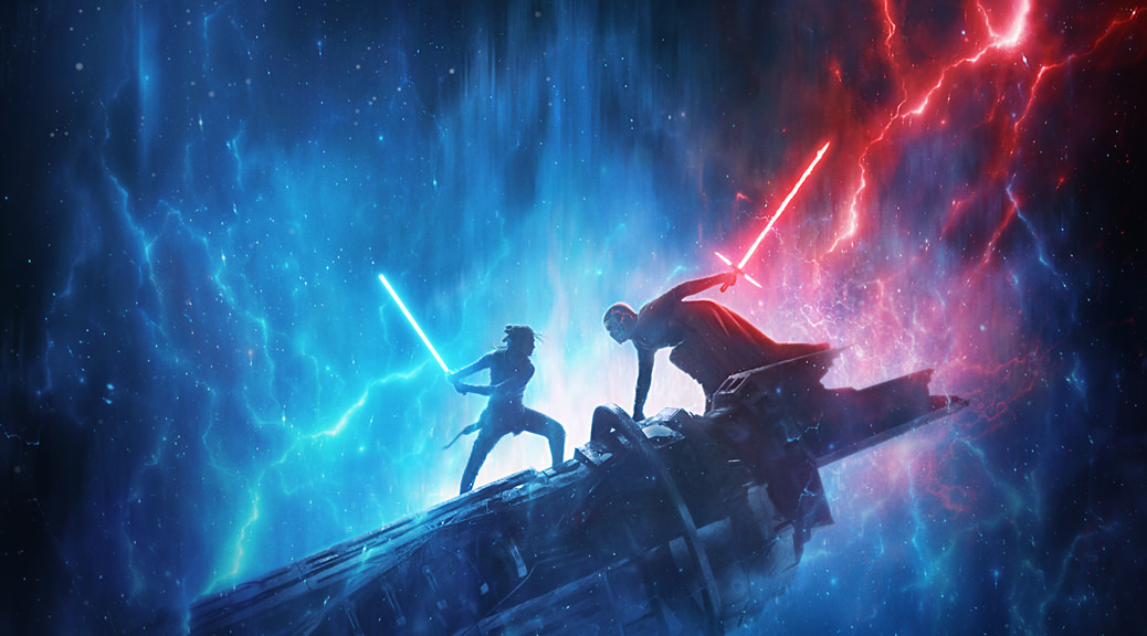 Star Wars: L'Ascension de Skywalker - Image une critique