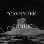 The Twilight Zone - S3 : L'Ange gardien