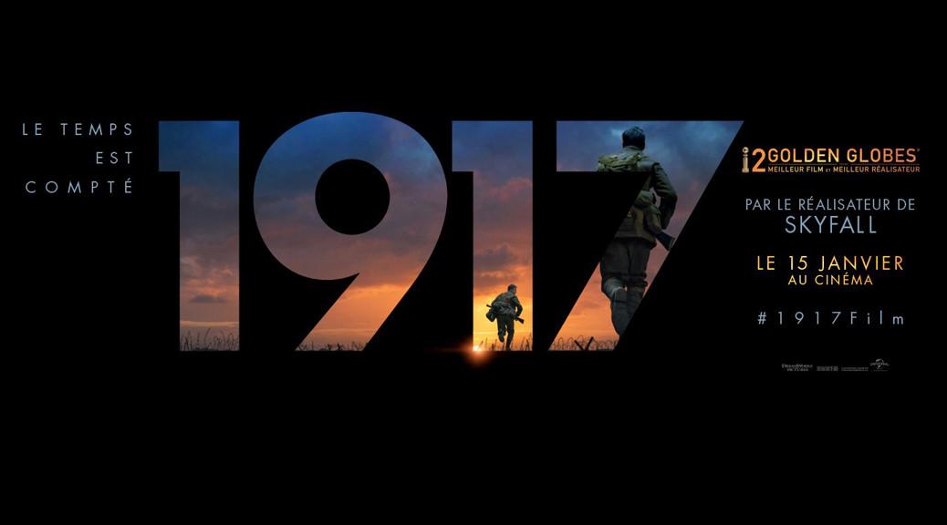 1917 - Image une fiche film