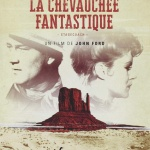 La Chevauchée Fantastique - Jaquette recto Lobster Films