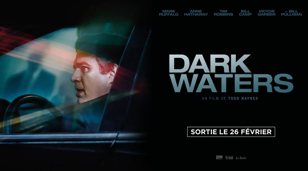 Dark Waters - Image une fiche film