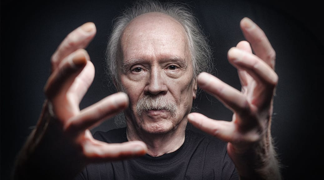 John Carpenter en Blu-ray 4K Ultra HD