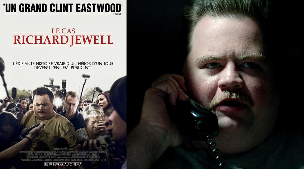 Le Cas Richard Jewell - Image une fiche film