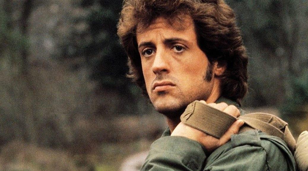 Sylvester Stallone en Blu-ray 4K Ultra HD