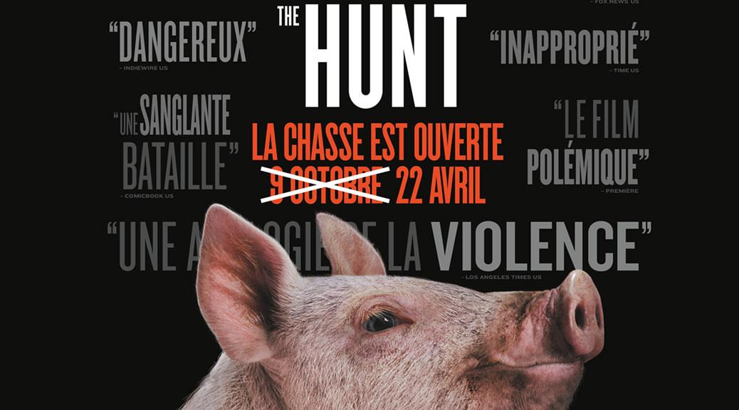 The Hunt - Image une fiche film