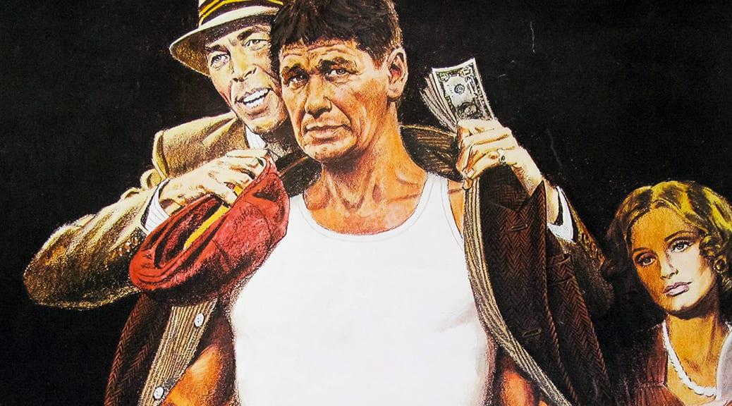 Le Bagarreur (1975) de Walter Hill
