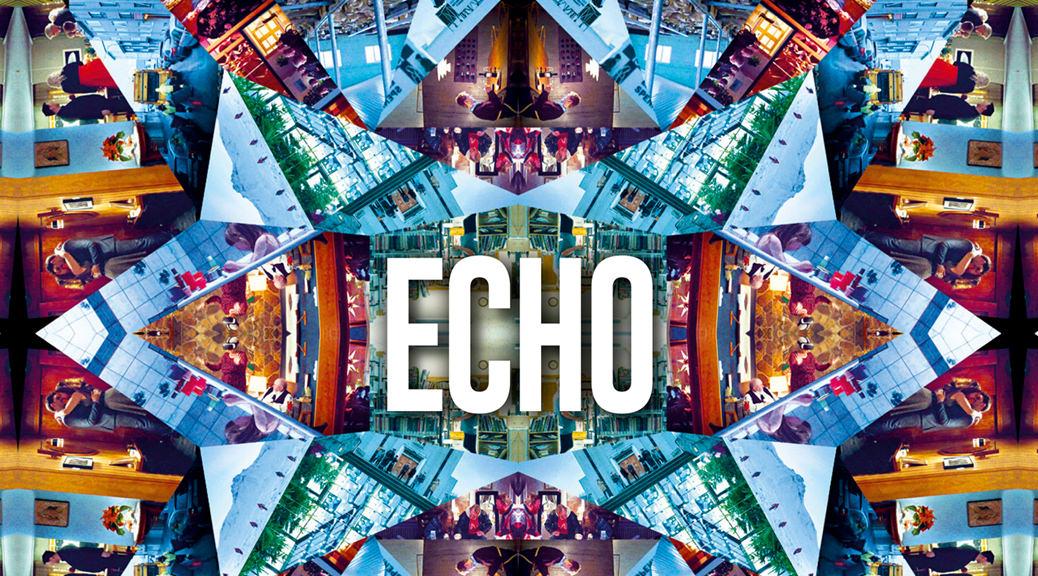 Echo - Image une fiche film