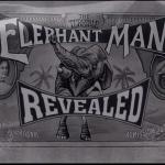 Elephant Man - Capture bonus Blu-ray