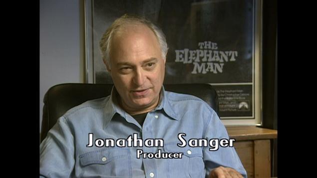 Elephant Man - Jonathan Sanger