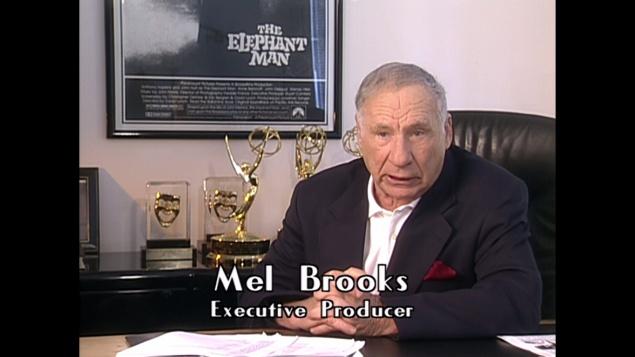 Elephant Man - Mel Brooks