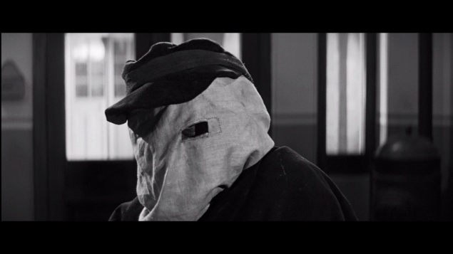 Elephant Man - Blu-ray 2009