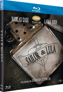 Sailor and Lula - Veste universelle Blu-ray 2010