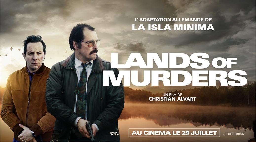 Lands of Murders - Image une fiche film