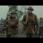 1917 (2019) de Sam Mendes – Capture Blu-ray 4K Ultra HD