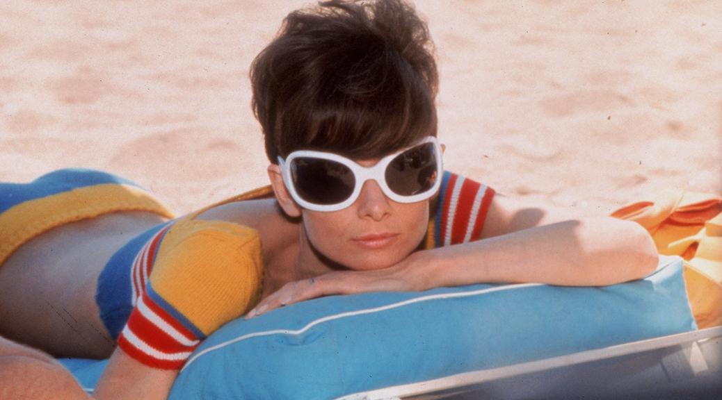 Audrey Hepburn - Image une jeu concours
