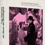 Les Dames du Bois de Boulogne - Jaquette Blu-ray TF1