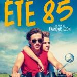 Été 85 - Affiche