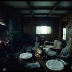 The Lodge - Capture Blu-ray