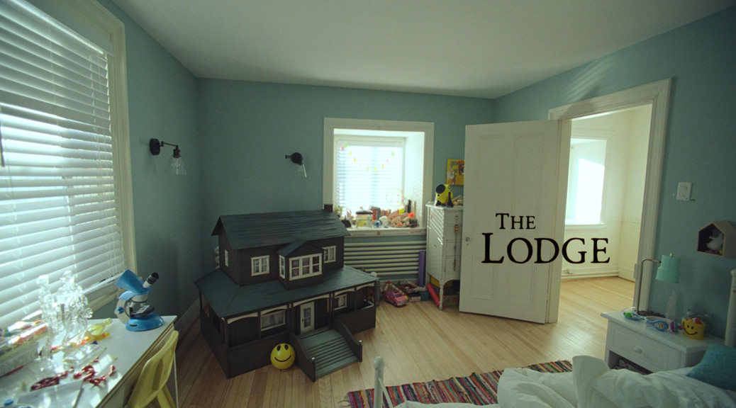 The Lodge - Image une fiche film