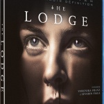 The Lodge - Jaquette Blu-ray
